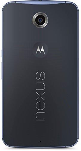 Motorola Google Nexus 6 - 4
