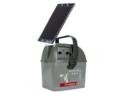 Electrificateur solaire Master 30