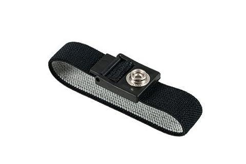 Bracelet Antistatique - Bracelet anti-statique ESD pour câble de masse