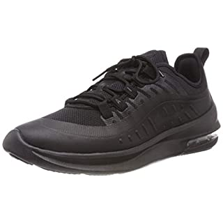 Nike Men's Air Max Axis Running Shoes, Black (Black/Anthracite 006), 9.5 UK