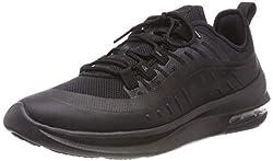 Nike Herren AIR MAX AXIS Laufschuhe, Schwarz (Black/Anthracite 006), 45 EU