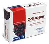 Lamberts Colladeen - Maximum Strength x 60 Tablets