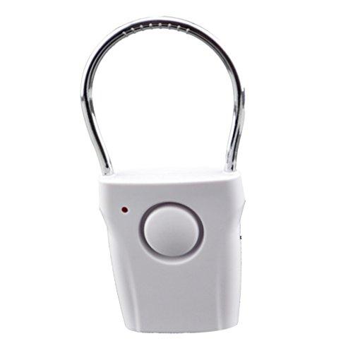 1 x Türgriff Knopf Alarm Home Security Türschutz Alarmanlage Wecker Für Hause