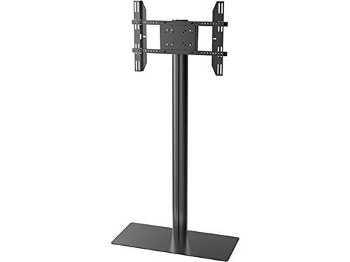 MULTIBRACKETS - TV-Bank mit Standfuß 180-BLACK (180 cm Höhe) schwarz