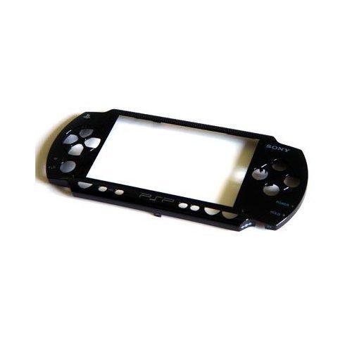 PSP Fat 1000 Faceplate schwarz