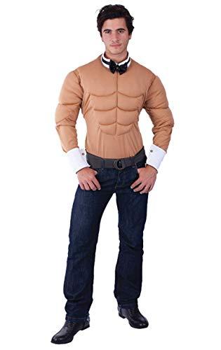 Kostüm Fasching Junggesellenabschied Verkleidung Standard ()