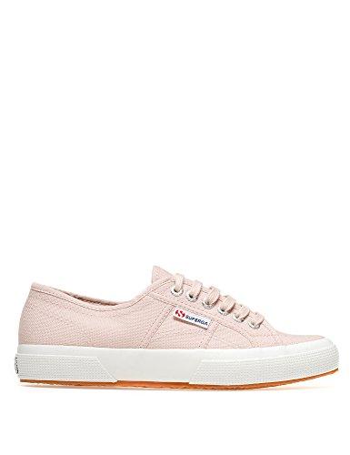 Superga Unisex-Erwachsene 2750-Cotu Classic Sneaker Pink (Pink Skin)