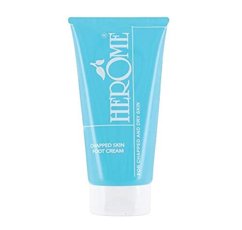 HEROME Chapped Foot Cream (Rissige Haut, Fuβpflege), 186 g