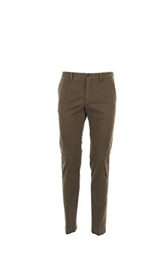 Pantalone Uomo Henry Cotton's 56 Militare 11015 20 22824 Autunno Inverno 2016/17