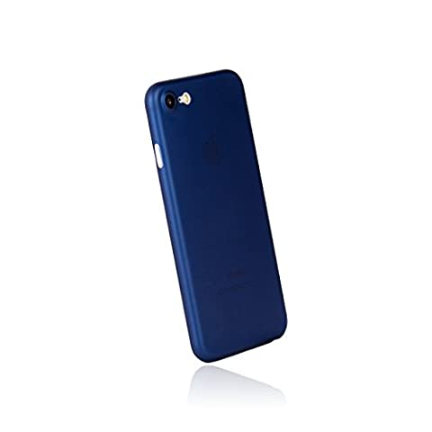 Coque ultra-fine pour iPhone de hardwrk - Étui de protection, housse ultra-fine pour iPhone 7 - deep sea blue