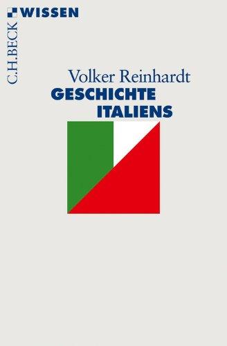 Geschichte Italiens (Beck'sche Reihe)
