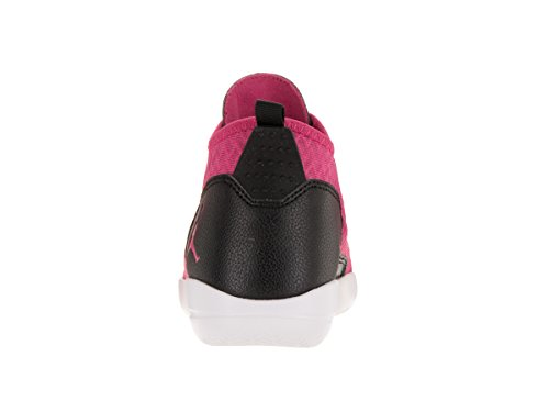 Nike Jordan Reveal Gg, Chaussures de Sport-Basketball Fille Rose - Rosa (Rosa (Vivid Pink / Vvd Pink-Blk-White))