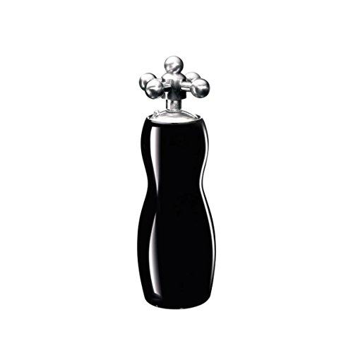 ASA 5064/002 Grande Pfeffer und Salzmühle Höhe 24 cm, schwarz