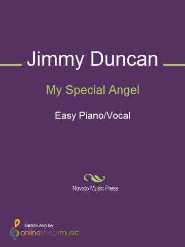 My Special Angel (English Edition)