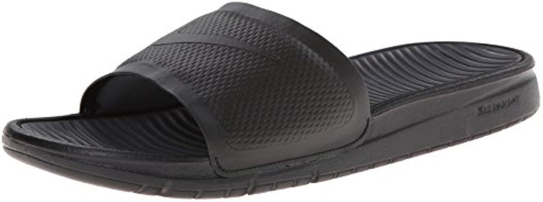 Nike Benassi Solarsoft Slide, Zapatillas de Baloncesto Para Hombre
