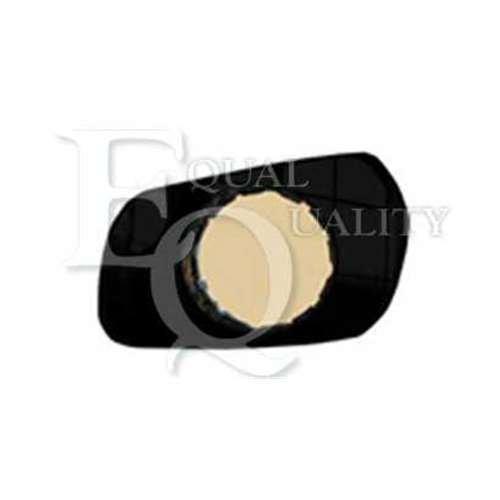 equal-quality-rs02004-plaque-verre-miroir-retroviseur-gauche