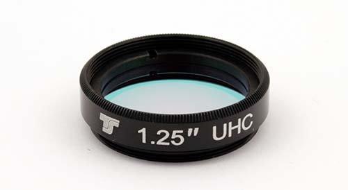 "TS-Optics UHC Premium Filter, Nebelfilter 1,25"", für Teleskop, TSUHCL1"