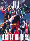 Jla: Secret Origins