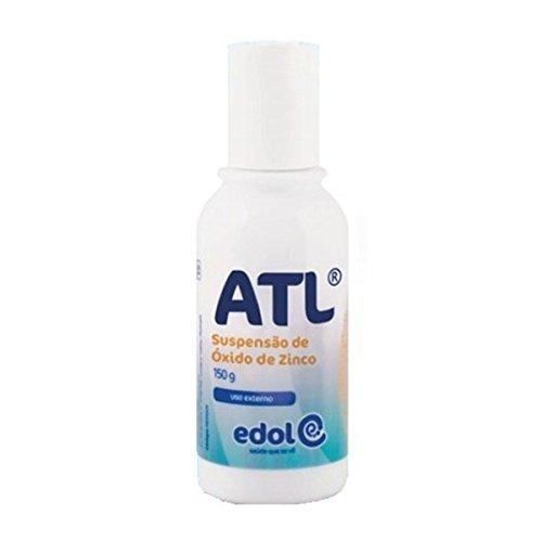 Atl Suspension Zinc Oxide 150g