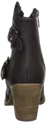 XTI 25412, Damen Stiefel Braun (Brown)