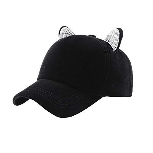 bb0f1f54a34 Heligen 2019 New Head wear Baseball Cap Outdoor Cap Truck Driver  Lightweight Classic Baseball Cap One