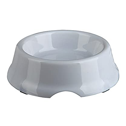 Trixie Light-Weight Plastic Dog Bowl 4