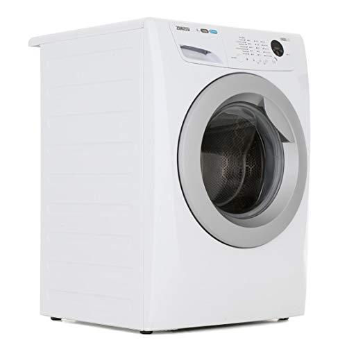 Zanussi ZWF91483WR 9kg 1400rpm Freestanding Washing Machine White