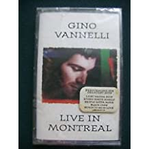 Live in Montreal (US Import) [Musikkassette]