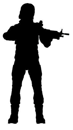 Captain America Civil War Marvel Select Action Figure Winter Soldier 18 cm Diamond Figures