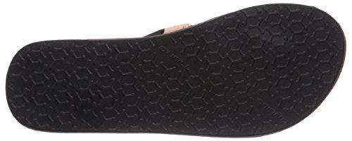 O'Neill Ftw Chloe, Tongs femme Multicolore - Mehrfarbig (4900 PINK AOP)