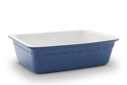 Friesland Lasagne Form 30x21cm Ammerland Blue