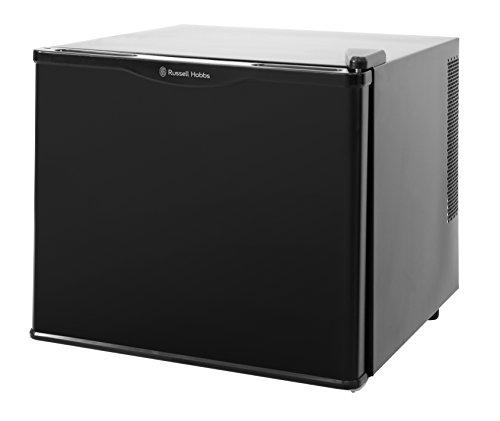 Russell Hobbs RHCLRF17B Mini-Kühlschrank, 17 Liter Kühlteil, schwarz