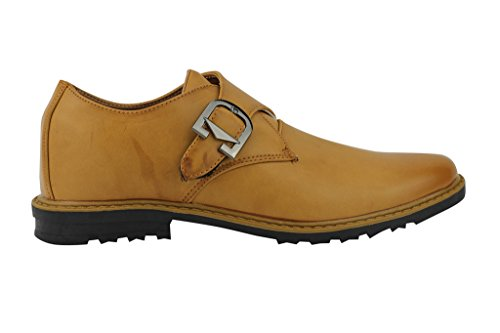 Xposed , Chaussures derby homme Marron