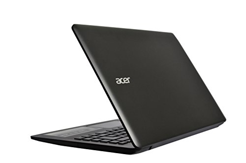 Acer Aspire One 14 Laptop (Windows 10, 2GB RAM, 500GB HDD) Black Price in India