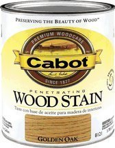 Cabot Stain 144-8133 QT 1 Quart Limed Oak Interior Oil
