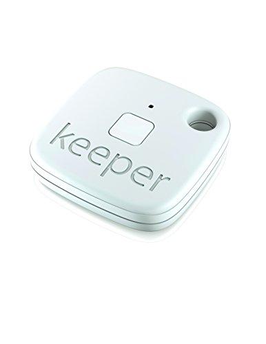 gigaset-keeper-solo-porte-cles-connecte-avec-alertes-sonores-lumineuses-bluetooth-40-blanc