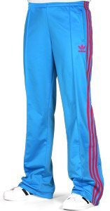 Adidas Firebird Trackpant Blue