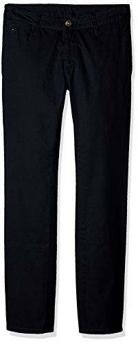 Hackett Clothing Youth Chino, Pantaloni Bambino, Blu (Navy), Y13(UK)