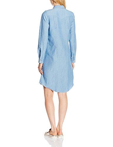 Bensimon - Diona, Vestito Donna Blu