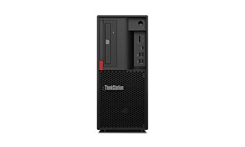 LENOVO ThinkStation P330 TWR E2124G 1x8GB DDR4 256GB SSD slimDVD W10P Intel HD 630 Topseller