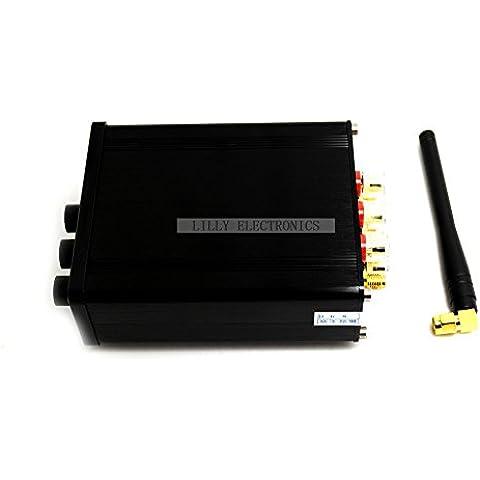 2 * 50W + 100W Mini TPA3116 2.1 4.0 CRS Bluetooth tablero del amplificador de clase D Digital