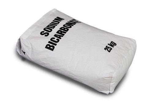 Salz Schwarzmann Natron 25 kg Natriumhydrogencarbonat NaHCO3 Natriumbicarbonat E500 ii Backsoda