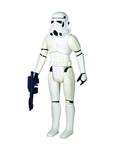 Gentle Giant - GG80216 - Figurine - Stormtrooper With Backer Card - Jumbo Vintage Kenner - 30 cm