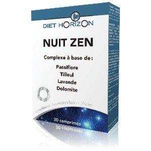 Diet Horizon - Diet Horizon Nuit Zen 30