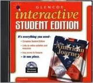 The American Journey, Interactive Student Edition CD-ROM