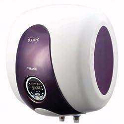 V-Guard Verano DG 25 L Digital Water Heater