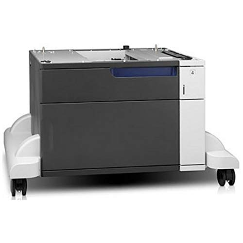 Feeder Laserjet (HP Inc. Laserjet 500 Sheet Feeder + Cabinet and Stand, CE792A (+ Cabinet and Stand))