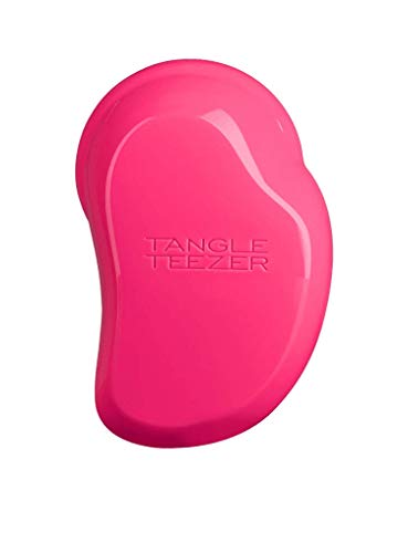Tangle Teezer, Cepillo cabello color rosa