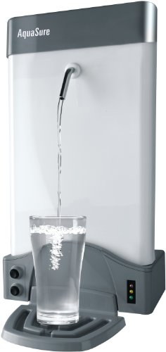 Eureka Forbes Aquasure Aquaflo DX UV Water Purifier