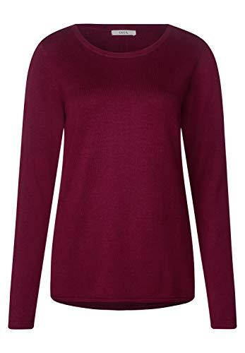 Cecil Damen Softer Pullover Alena Mystic Berry S